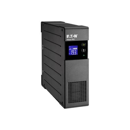 Onduleur EATON Ellipse PRO 650 FR 650 VA 4 Prises 400 Watts