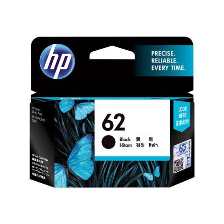 Cartouche HP 62 Noir C2P04AE 200 pages