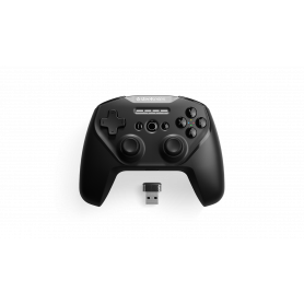GamePad Steelseries Stratus Duo Wireless Bluetooth Windows et Android