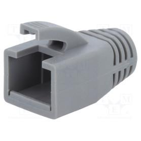 LogiLink Manchon anti-pli pour connecteur RJ45 MP0035 CRJ45_MP0035-1 - 1