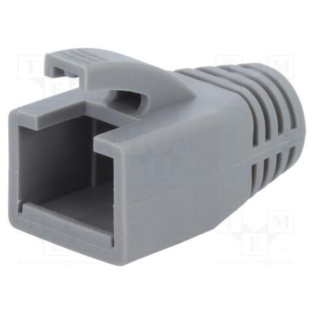 LogiLink Manchon anti-pli pour connecteur RJ45 MP0035