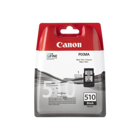 Cartouche Canon PG-510 BK Noir