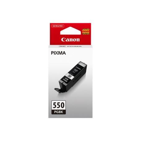Cartouche Canon PGI-550PGBK Noir CARTPGI550-BK - 1