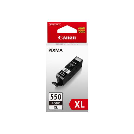 Cartouche Canon PGI-550PGBK XL Noir