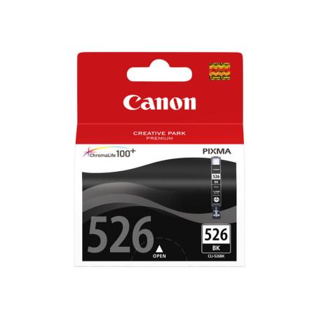 Cartouche Canon CLI-526BK Noir