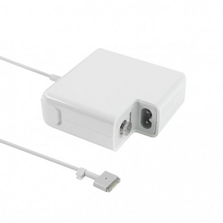 Chargeur Compatible Apple Macbook 45Watts MagSafe 2