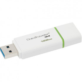 Clef USB 3.0 128Go Kingston DataTraveler G4