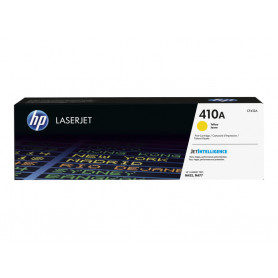 Toner HP 410A Yellow CF412A 2300 pages