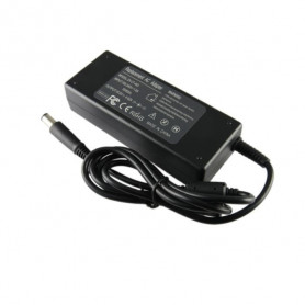 Chargeur compatible Dell 19.5V 4.62A 90W 4.5/5/0.8mm