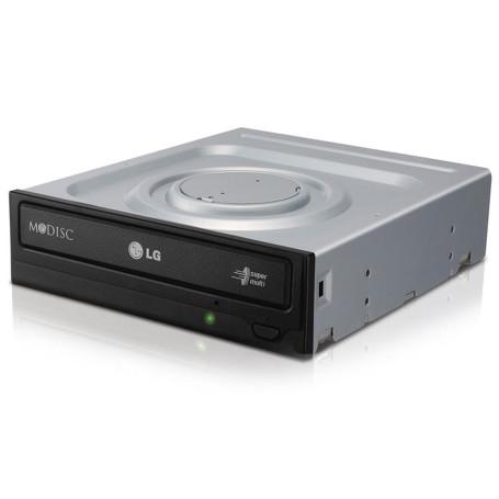 Graveur LG GH24NSD1 SATA CD/DVD 48x/24x Double couche Bulk