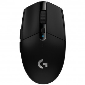 Souris Logitech G305 LightSpeed Wireless Gaming Noir 12 000dpi