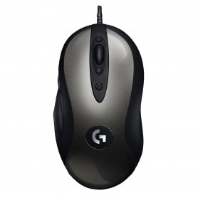 Souris Logitech MX518 Hero Gaming 16 000dpi