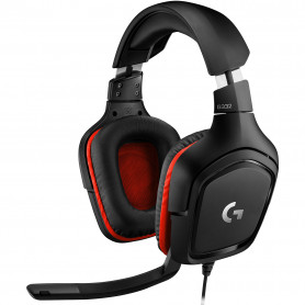 Micro Casque Logitech G332 Gaming