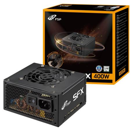 Alimentation FSP Fortron FSP400-60GHS 400 Watts 80+ Format SFX ALIMFSP400-60GHS - 1