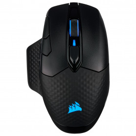 Souris Corsair Gaming DARK CORE RGB PRO WIRELESS Optique 18 000dpi