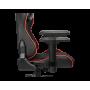 Siège Gaming MSI MAG CH120 X Noir/Rouge SIMSMAGCH120X - 4