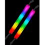 Lot d'extension Corsair iCUE LS100 Smart Lighting Strip 250mm LEDCOLS100S250 - 1