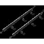 Lot d'extension Corsair iCUE LS100 Smart Lighting Strip 450mm LEDCOLS100S450 - 3