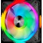 Ventilateur Corsair iCUE QL140 RGB Dual Pack 14cm  VENCOQL140RGB-X2 - 4