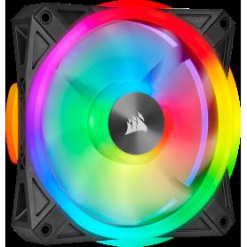 Ventilateur Corsair iCUE QL120 RGB 12cm