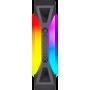 Ventilateur Corsair iCUE QL120 RGB 12cm VENCOQL120RGB - 3