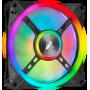 Ventilateur Corsair iCUE QL120 RGB 12cm VENCOQL120RGB - 4