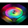 Ventilateur Corsair iCUE QL140 RGB 14cm VENCOQL140RGB - 1
