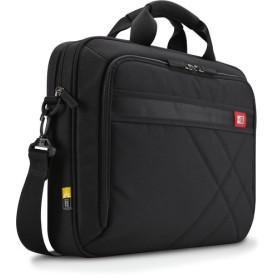"""Sacoche Portable Case Logic DLC-117 Noir 17.3"""""""