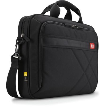 "Sacoche Portable Case Logic DLC-117 Noir 17.3"" SAPOCL-DLC-117 - 1"
