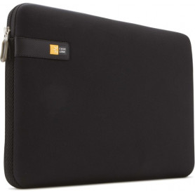 """Housse Néoprene Portable Case Logic LAPS-117 Noir 17.3"""" SAPOCL-LAPS117BK - 1"""