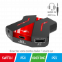 Convertisseur Spirit Of Gamer CROSSGAME 2 PS3/PS4/Xbox One/Switch JOYSOG-CONV2 - 3