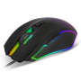 Souris Spirit Of Gamer Elite-M40 Gaming 4000dpi USB SOSOGS-EM40 - 4
