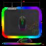 Tapis Spirit Of Gamer Skull RGB Gaming Mouse Pad 300x230x3mm TASOG-PADMRGB - 3