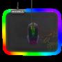 Tapis Spirit Of Gamer Skull RGB Gaming Mouse Pad 300x230x3mm TASOG-PADMRGB - 4