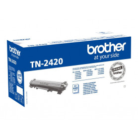 Toner Brother TN-2420 Noir 3000 pages