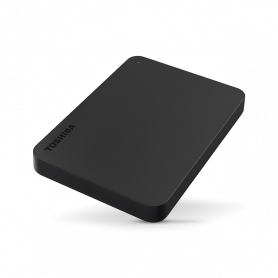 Disque Dur Externe 2.5 4To Toshiba Canvio Basics USB 3.0