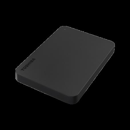 Disque Dur Externe 2.5 4To Toshiba Canvio Basics USB 3.0 DDEXP4TO-7510780 - 1