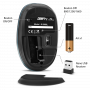Souris Advance Drift 2 Blue 1600dpi Sans Fil USB SOADS-290BL - 4