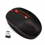 Souris Advance Drift 2 Red 1600dpi Sans Fil USB SOADS-290RE - 2