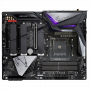 Carte Mère Gigabyte B550 AORUS MASTER ATX AM4 DDR4 USB3.2 M.2 WIFI