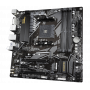 Carte Mère Gigabyte B550M-DS3H mATX AM4 DDR4 USB3.2 M.2 DVI HDMI CMGB550M-DS3H - 5