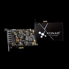 Carte Son ASUS Xonar AE PCIe 7.1 112 dB 24 bits 192 kHz