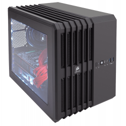 Boitier Corsair Carbide Air 240 Black mATX USB 3.0