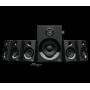 Haut-parleurs Logitech Z607 5.1 80 Watts RMS Bluetooth HPLOZ607 - 1
