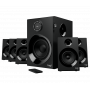 Haut-parleurs Logitech Z607 5.1 80 Watts RMS Bluetooth HPLOZ607 - 2