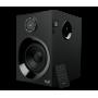Haut-parleurs Logitech Z607 5.1 80 Watts RMS Bluetooth HPLOZ607 - 4