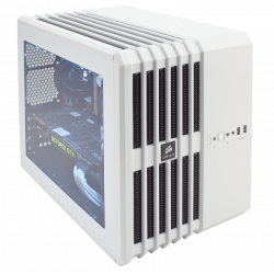 Boitier Corsair Carbide Air 240 Blanc mATX USB 3.0