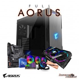 PC Gamer Full AORUS i7-10700K 32Go SSD 512Go RTX2080S 8Go
