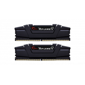 DDR4 G.Skill Ripjaws V Kit 32Go 2x16Go 3200Mhz 1.35V CL16
