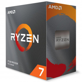 Processeur AMD RYZEN 7 3800XT 3.9/4.7Ghz 36M 8Core 105W AM4